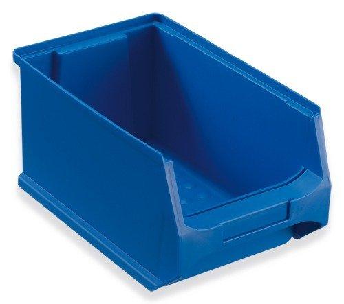 12 Sichtlagerbox 235x145x125 mm blau Sichtlagerkasten Sichtlagerkiste Lagersichtbox Lagersichtkasten Lagersichtkiste Stapelbox Stapelkiste Stapelkasten Lagerbox Lagerkiste Lagerkasten Lager Box aufbewahrungsbox aufbewahrungskiste aufbewahrungskasten
