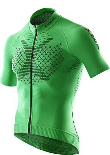 X-Bionic Maillot M/C Twyce Hombre