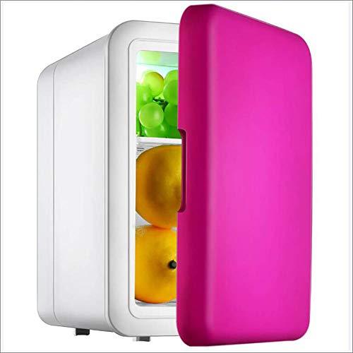 Fengg Mini-koelkast, 4 liter, gelijk-/wisselstroom, draagbaar thermo-elektrisch systeem