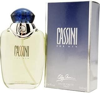 Cassini By Oleg Cassini For Men. Eau De Toilette Spray 1.7 Ounces