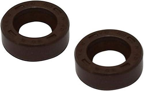 popular Kawasaki outlet online sale 92049-7019 wholesale Pack of 2 Oil Seals online sale