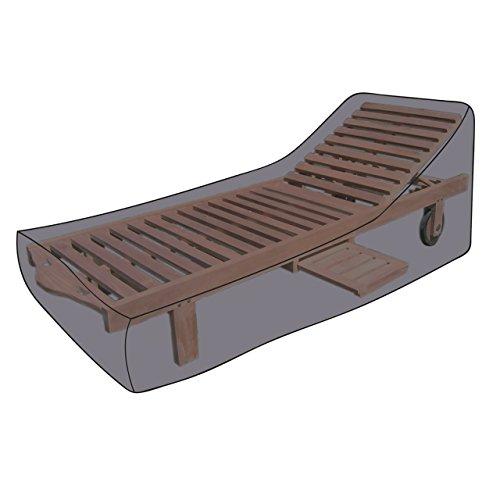 LEX Schutzhülle für Rollenliegen, 200 x 75 x 45 cm, Tragetasche