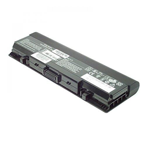 MTXtec Akku für Dell GK479, 9 Zellen, LiIon, 11.1V, 6600mAh, schwarz, Hochkapazitätsakku