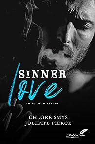 Sinner Love par Chlore Smys