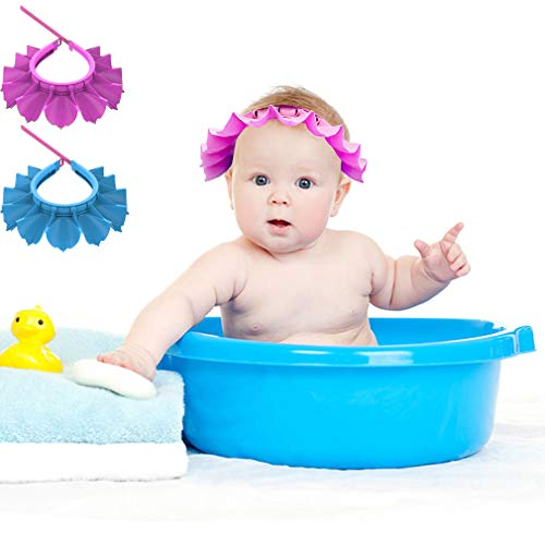 (50% OFF) Shower Bathing Protection Cap 2pcs $6.50 – Coupon Code