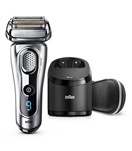 Braun Electric Razor for Men, Series 9 9290cc Electric Shaver With Precision...