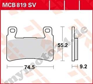 TRW//Lucas Bremsbel/äge Organic Compound mit mcb533/â ABE