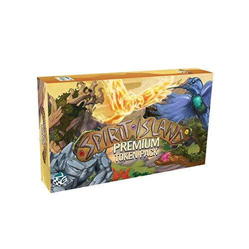 Greater Than Games SISL-TOK1 Zubehör