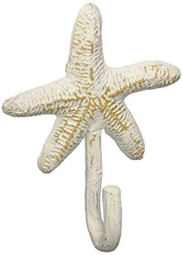 Park Designs Starfish Single Hook