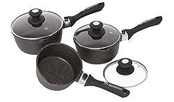 Ma casserole en pierre pr f r e parmi les 3 que je poss de - Quelle casserole choisir ...