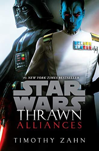SW: THRAWN: ALLIANCES (EXP) (STAR WARS: THRAWN)