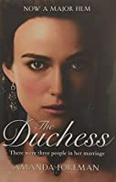 The Duchess by Amanda Foreman(1905-06-30)