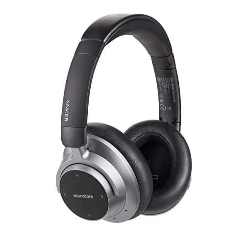 Anker AK-A30210F1 Soundcore Space NC Wireless Noise Cancelling Headphones
