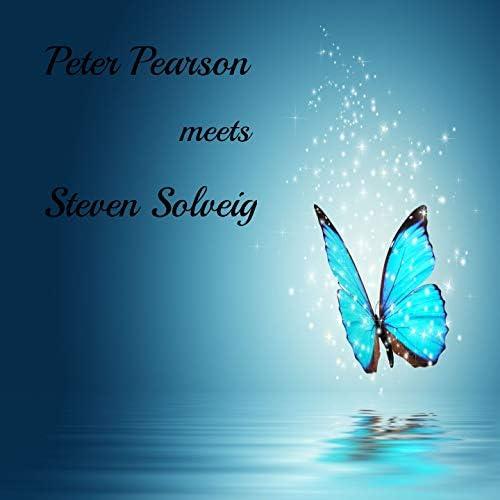 Peter Pearson & Steven Solveig