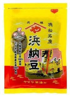 無添加 浜納豆 86g×3袋セット★ 送料無料 ネコポス便★ 麹菌使用 北海道産大粒大豆使用 15ヶ月間発酵・熟成させた伝統食品 味噌に似た味わい、おつまみやごはんのお供に