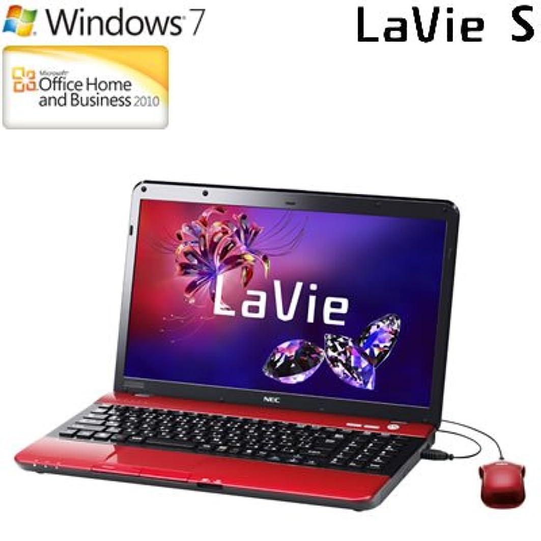 まさにオープナーコミュニケーションPC-LS150FS6R LaVie S