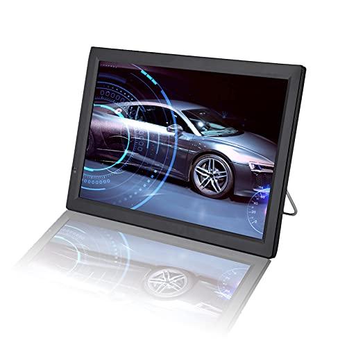14inch Portable TV 1080P HD Television for Car, Digital LED TV with PVR Function DC12V 110-220V...