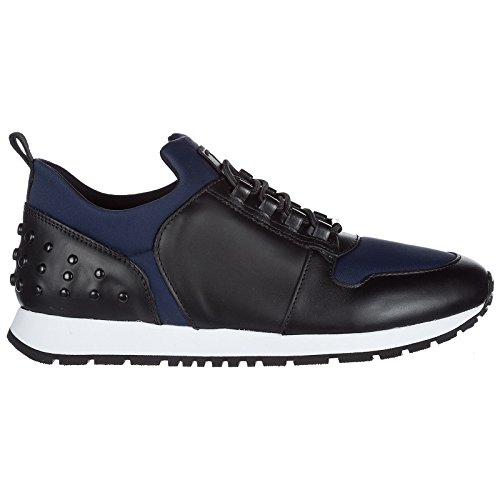 Tod's Damen Sneaker Indaco Nero 35 EU