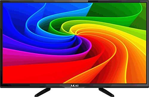 AKAI AKTV2412TN Televisore 24 Pollici TV LED HD DVB-T2