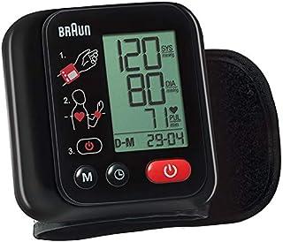 جهاز قياس الضغط مع شاشة من براون  Model BBP2200