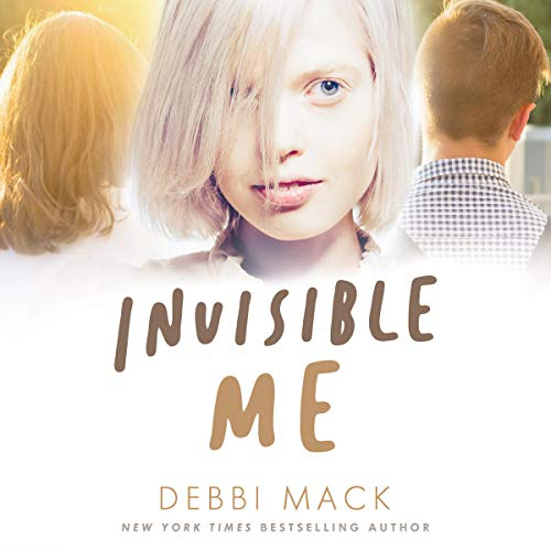 Invisible Me cover art
