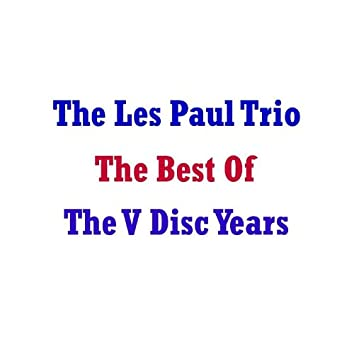 Best Of The V Disc Years