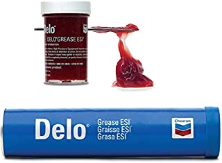 Chevron Delo Grease ESI HD EP 2 10-Pack