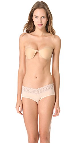 Super Nubra Padded Tan A