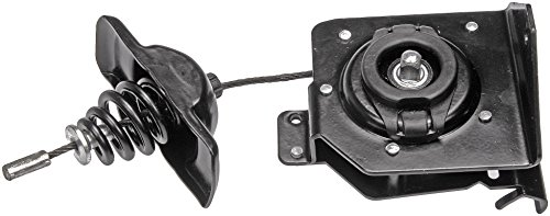 Dorman 924-510 Spare Tire Hoist for Select Chevrolet/GMC Models