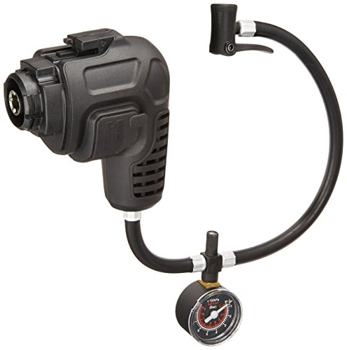 Black and Decker EIF183 Multi Evo Head Attachment for 18V Inflator
