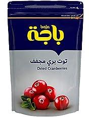 Baja Dried Cranberries, 200g - Pack of 1