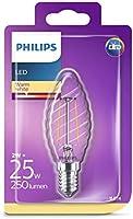 Philips LED Classic 25W ST35 E14 Non-Dim 2700K