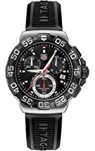 TAG Heuer Men's CAH1110.BT0714 Formula 1 Chronograph Quartz Watch