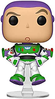 Funko Pop! Disney: Toy Story 4 – Buzz Lightyear Floating, Amazon Exclusive