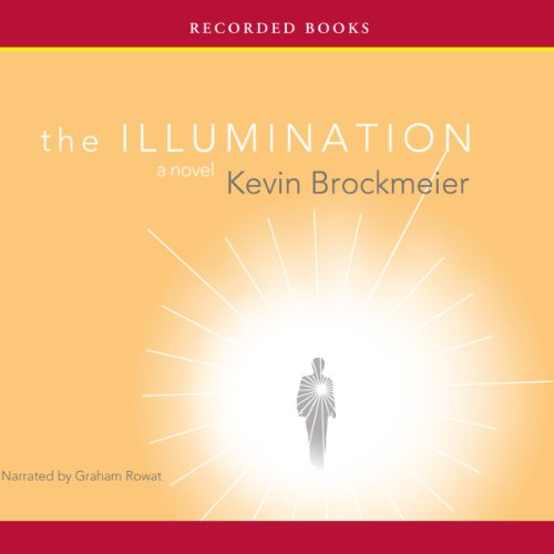 The Illumination audiobook cover art