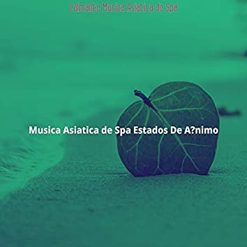 Calmante Musica Asiatica de Spa