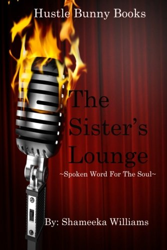 Book: The Sister's Lounge by Shameeka Williams