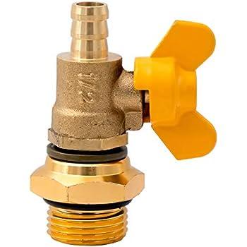 Amazon.com: ACDelco 12532558 Professional Diesel Fuel Filter Water  Separator Drain Valve: AutomotiveAmazon.com