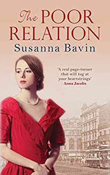 The Poor Relation: The page-turning novel of family, romance and mystery by [Susanna Bavin]