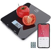 FITINDEX Bluetooth Digital Smart Food Nutrition Scale