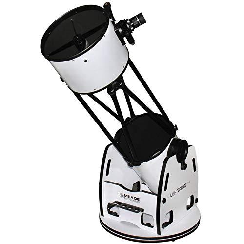 Telescopio Meade LIGHTBRIDGE DELUXE 12' 12050503