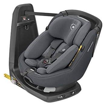 Nomad Black 0-25 kg B/éb/é Confort Beryl Si/ège Auto Evolutif Groupe 0//1//2 de la Naissance /à 7 Ans