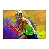 Angelique Kerber Tennisspieler,