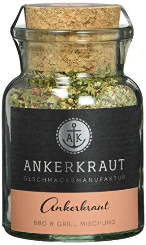 Ankerkraut BBQ und Grill...