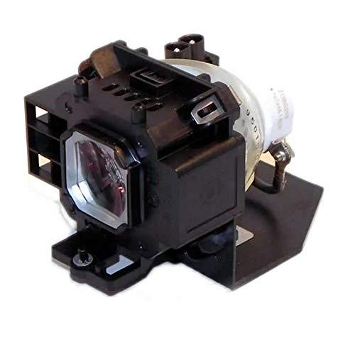 NEC NP14LP 180W lámpara de proyección - Lámpara para proyector (180 W, 4000 h, NEC, NP305, NP305 EDU, NP310, NP310 EDU, NP405, NP405 EDU, NP410, NP410 EDU, NP510, NP510 EDU)