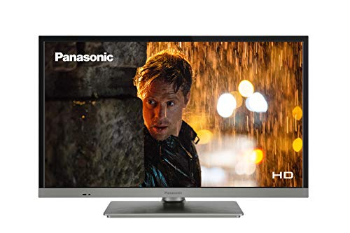 Panasonic TX-24JS350B Smart HD Ready TV with Freeview Play