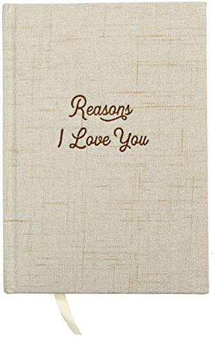 Letter reasons him i love for you why 150+ Heartwarming