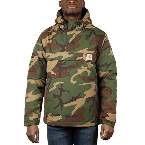 Carhartt Nimbus Pullover Camo Laurel XL Vert