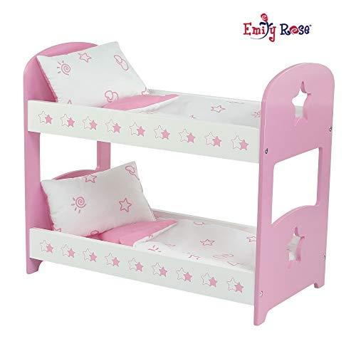 18 Inch Doll Bunk Bed Off 58 Www Usushimd Com