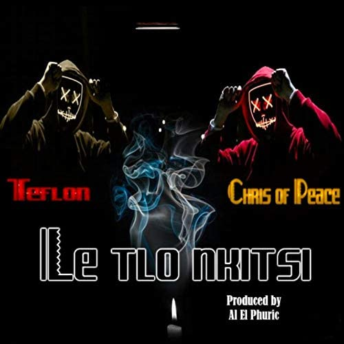 Teflon ModeFive feat. Chris of Peace